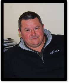 Outback Rigging Services - Stuart Cooper - Operations Director