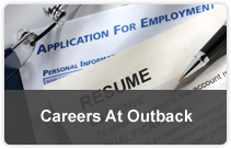 Career At Outback, Outback Rigging