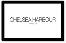 Chelsea Harbour London, Venue Rigging