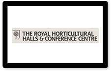 The Royal Horticultural Halls and Conference Centre, Venue Rigging